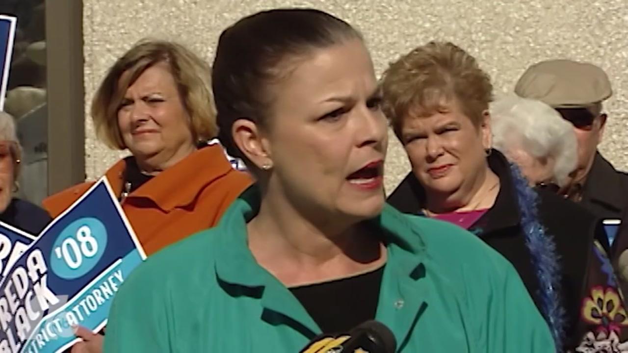 Freda Black, prosecutor in Michael Peterson trial, dies