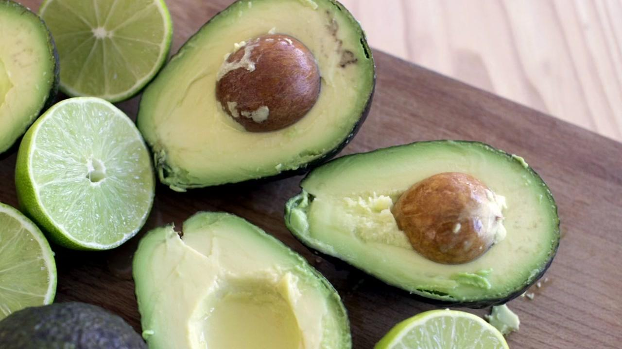 Chipotle offers free guac for National Avocado Day