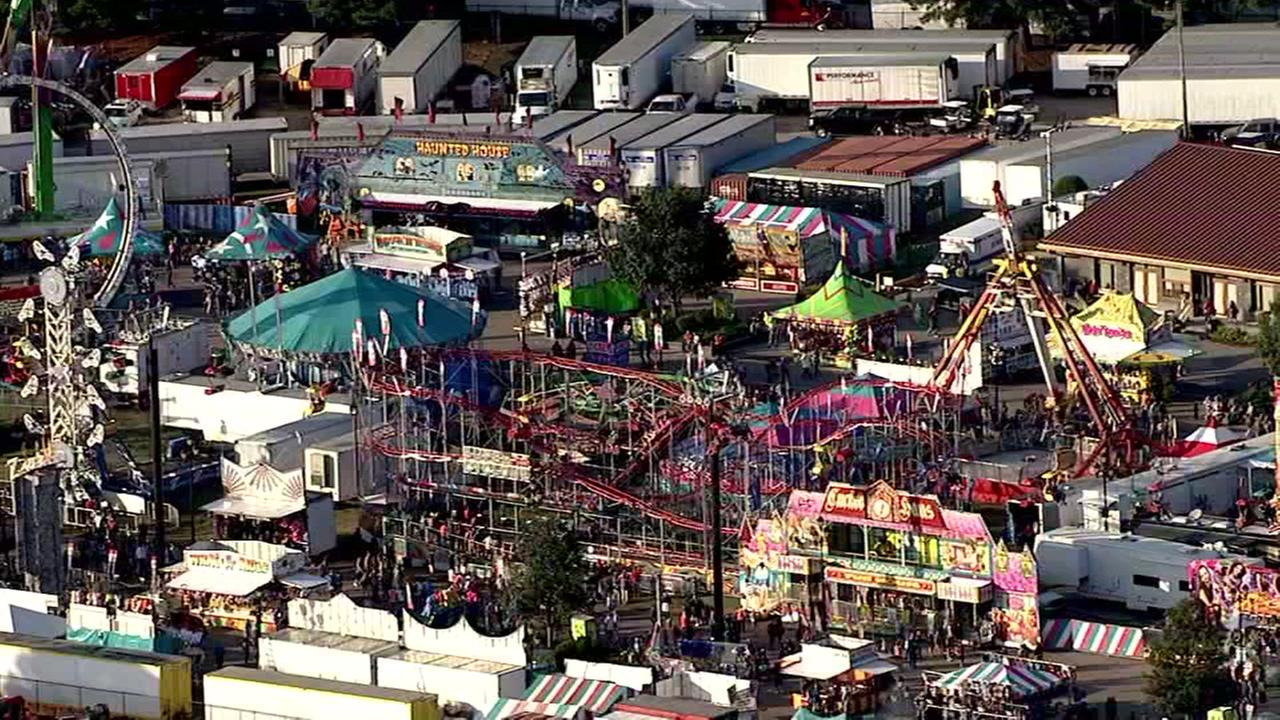 Tickets now on sale for NC State Fair