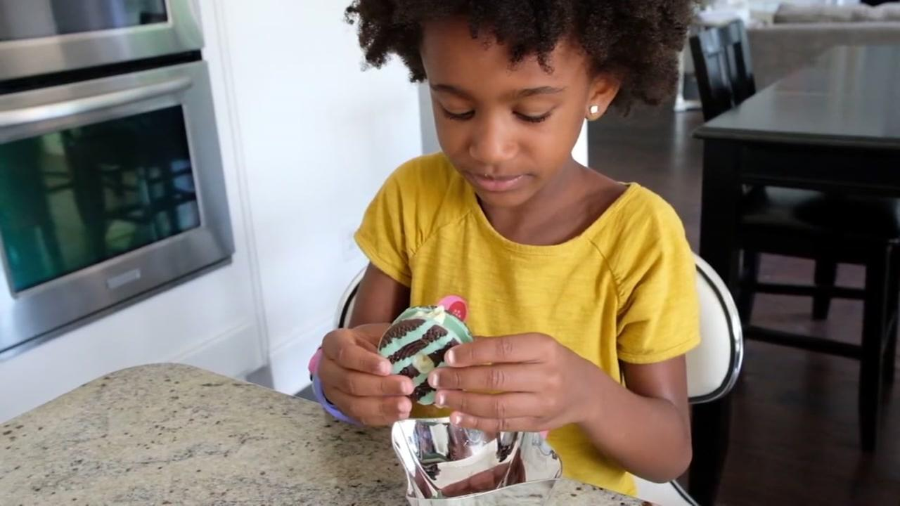 Delicious DIY ice cream sandwiches for National Ice Cream Sandwich Day