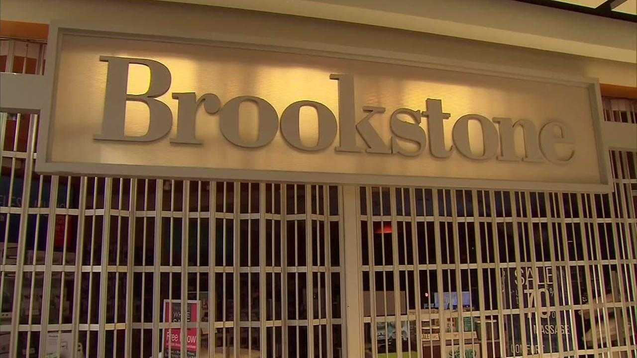 Brookstone files for Ch.11 bankruptcy protection again