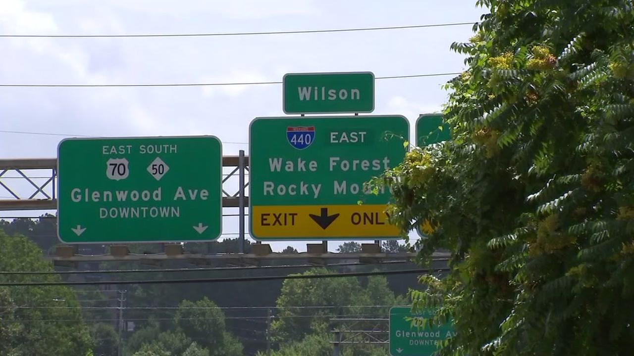 NCDOT to get community input on I-440 interchange improvements
