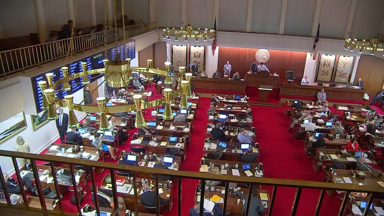 Special session to be held Saturday