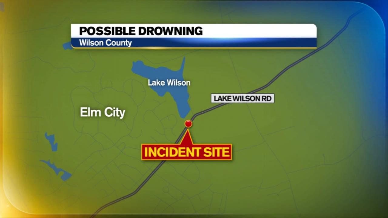Body recovered at Lake Wilson