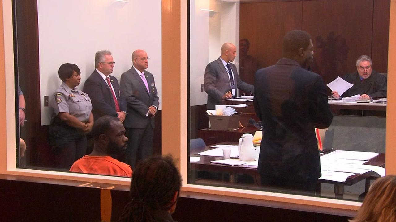 2 men involved in Durham police chase that killed innocent driver appear in court