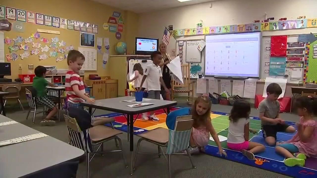 Wake County commissioners put school bonds on ballot