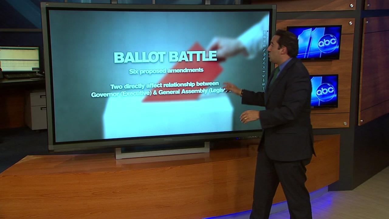 Ballot battle: Jonah Kaplan makes sense of it all