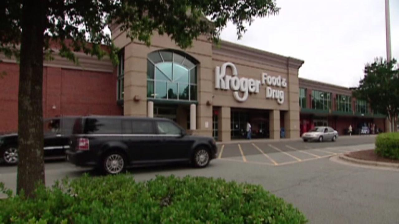 Kroger closing Triangle stores earlier than expected
