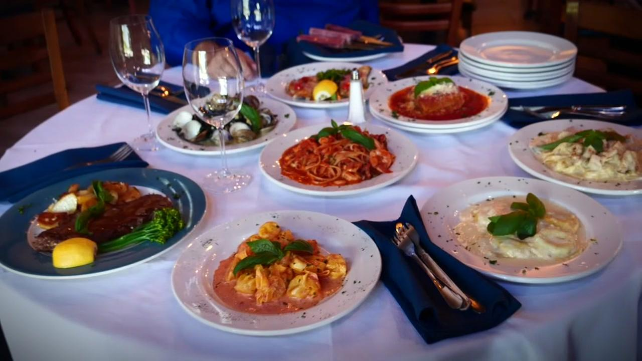 Raleigh Restaurant Week features the authentic Italian cuisine at Tuscan Blu