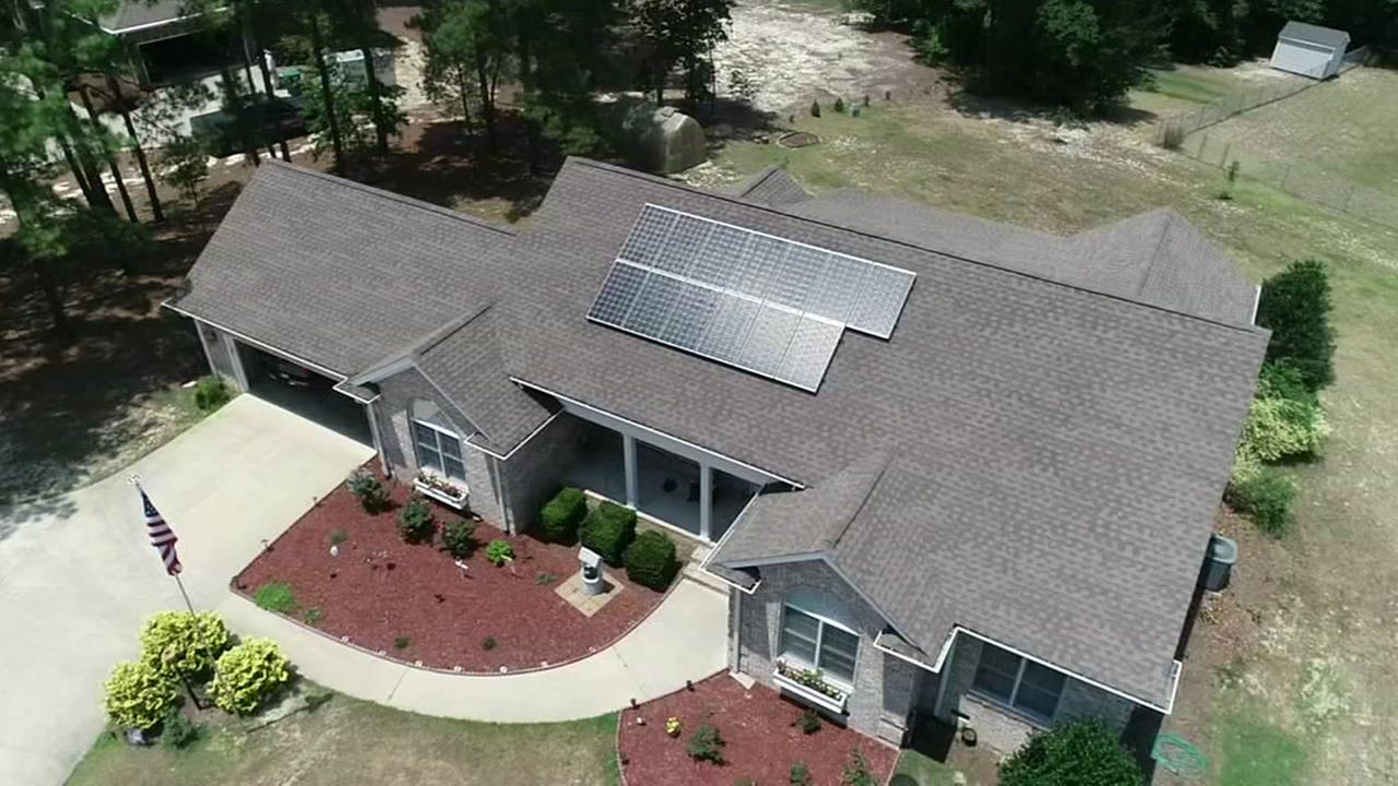 Troubleshooter: Solar panels leave Sanford couple not seeing green