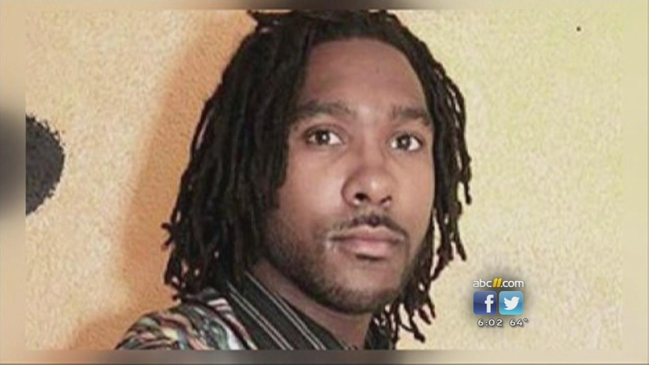 Man killed in Durham home invasion -- Shareef Abdul Muhammad