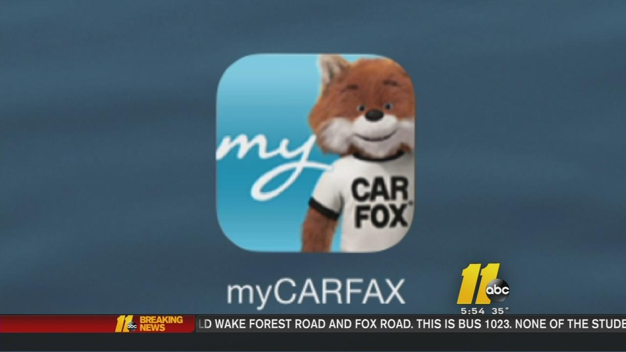 Troubleshooter: Car Recall App