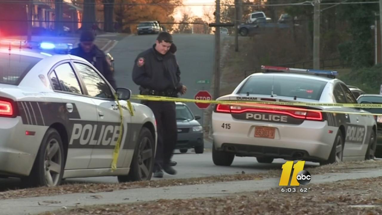 Durham Police Investigate 5 Shootings Across The City Abc11 Com