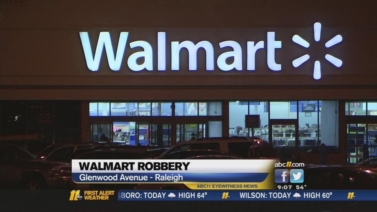 c2ab327ede1 raleigh police search for suspect in walmart robbery abc11 com .