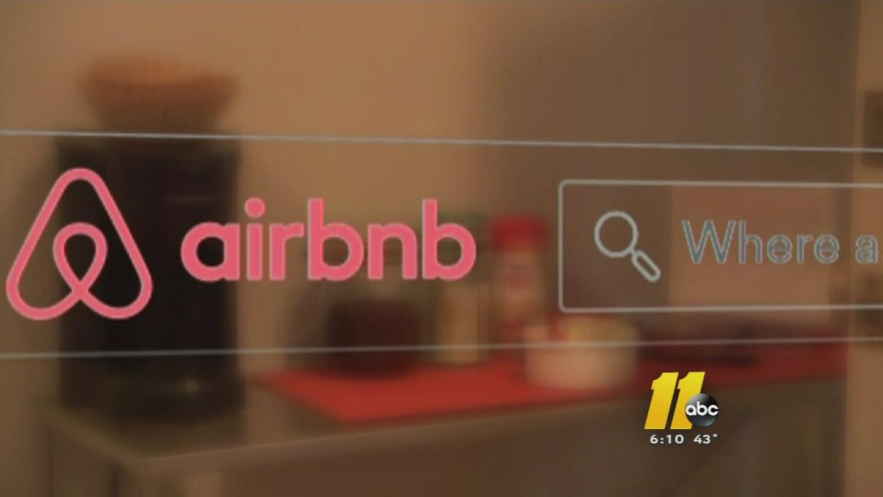 Raleigh deals with legal issues over some mobile apps