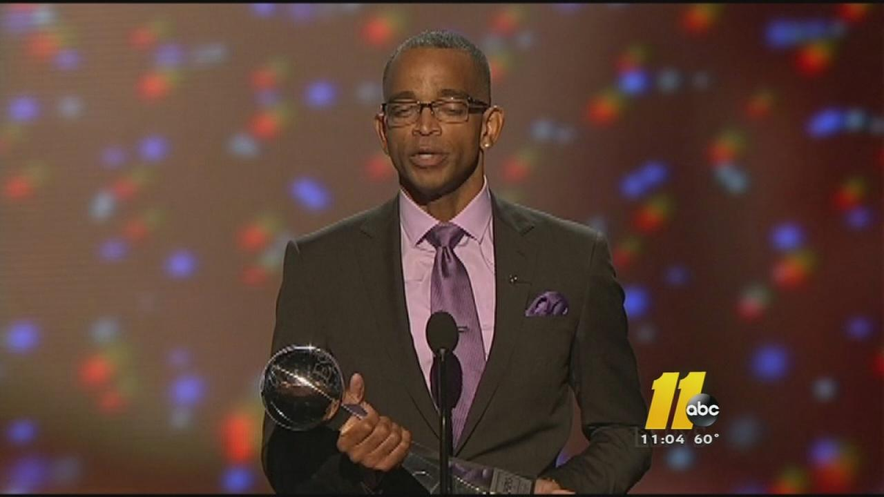 Stuart Scott passes away