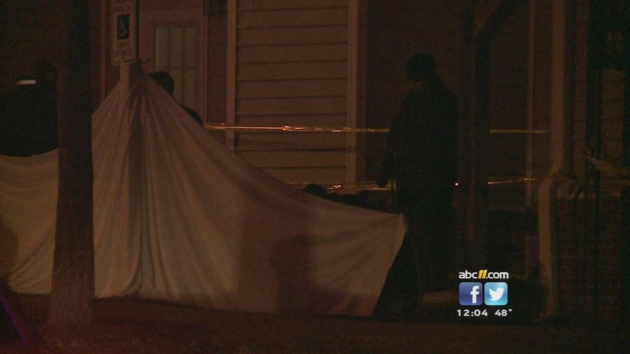Durham suffers first murder of 2015