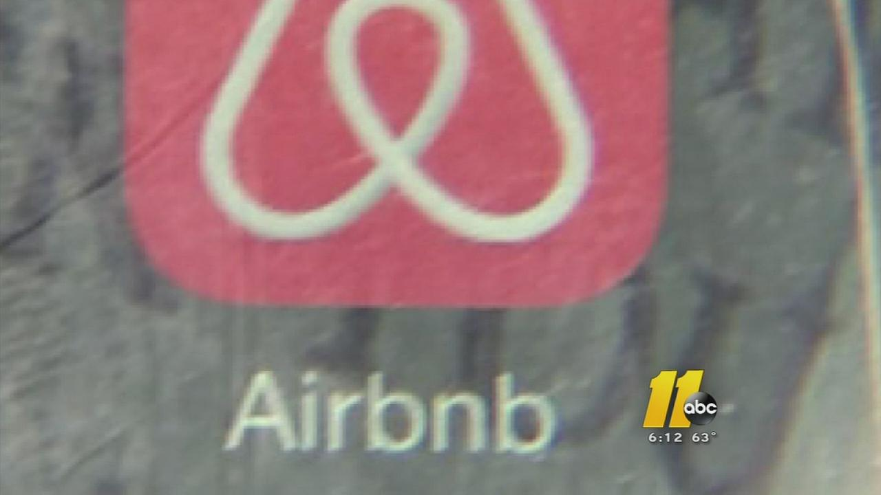 Raleigh City Council still mulling over Airbnb issue.