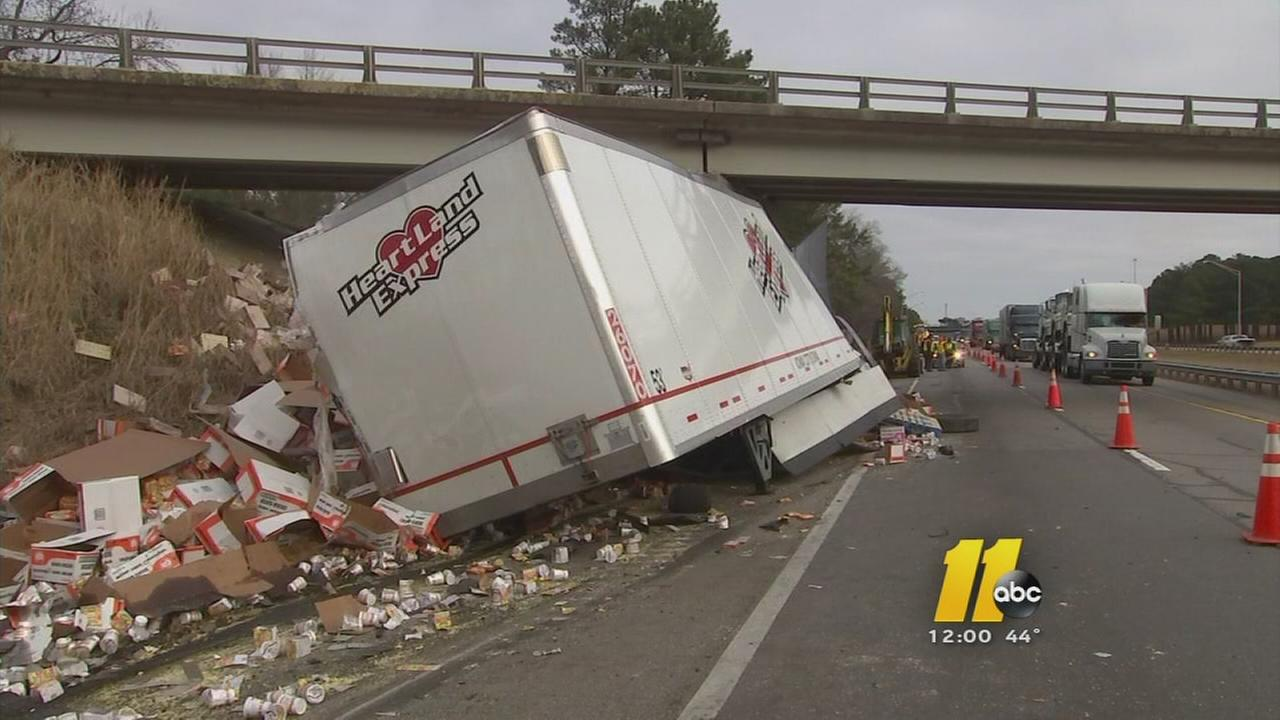 Durham Nc Car Crashes Today