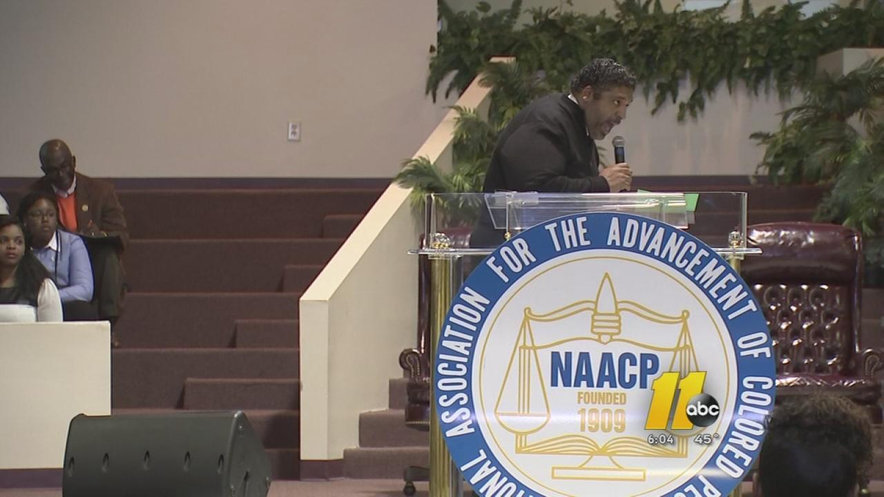 NAACP 2015
