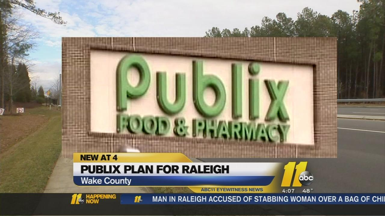 North Raleigh residents push back against proposed Publix