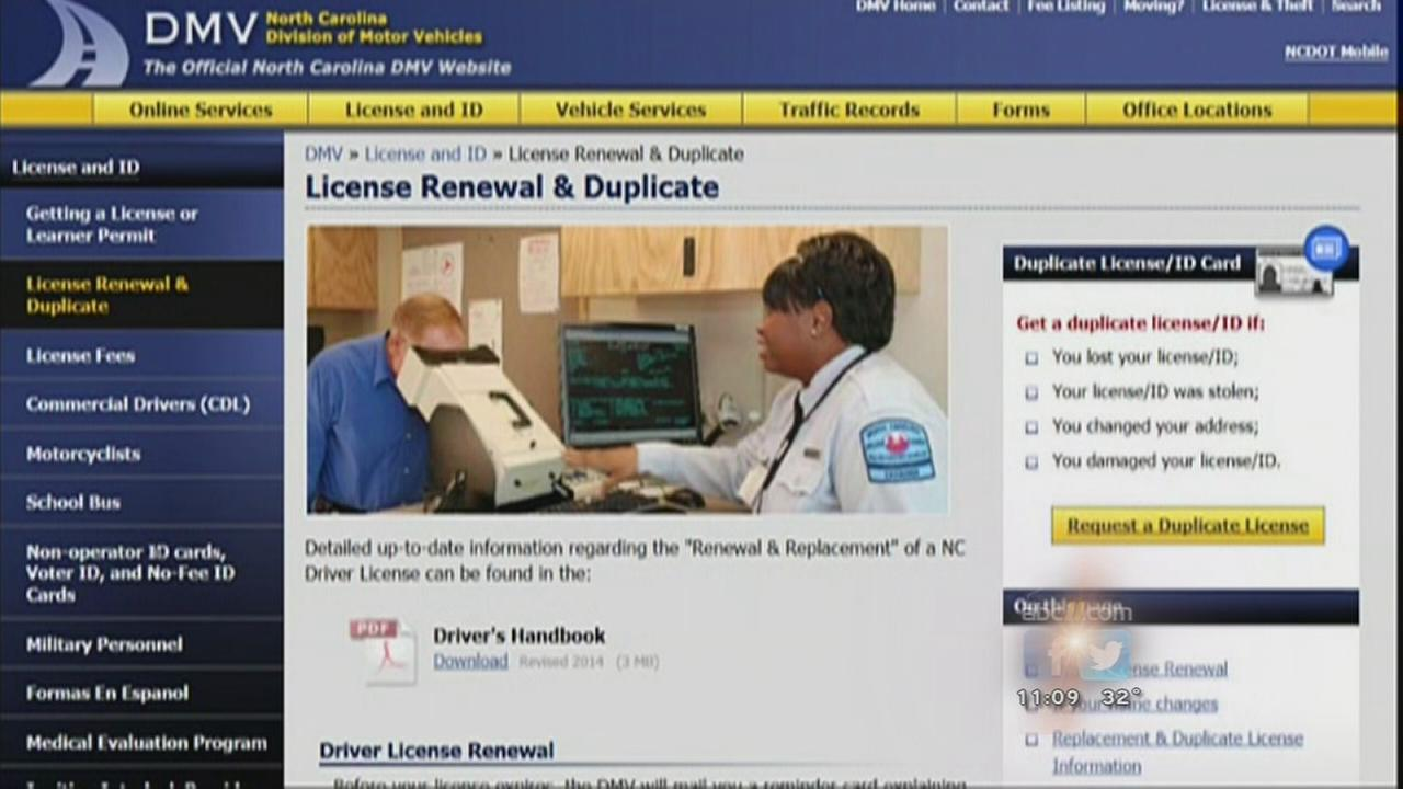 Public hearing held on proposed changes to DMV license renewal
