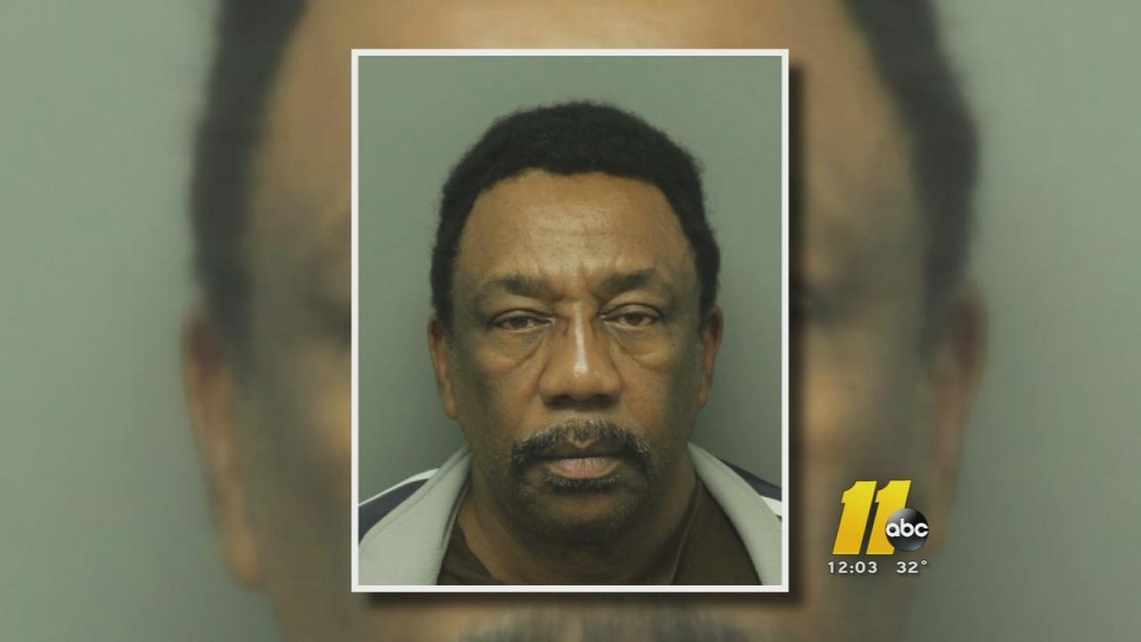 Police: Raleigh school bus driver asked 14-year-old for nude pictures