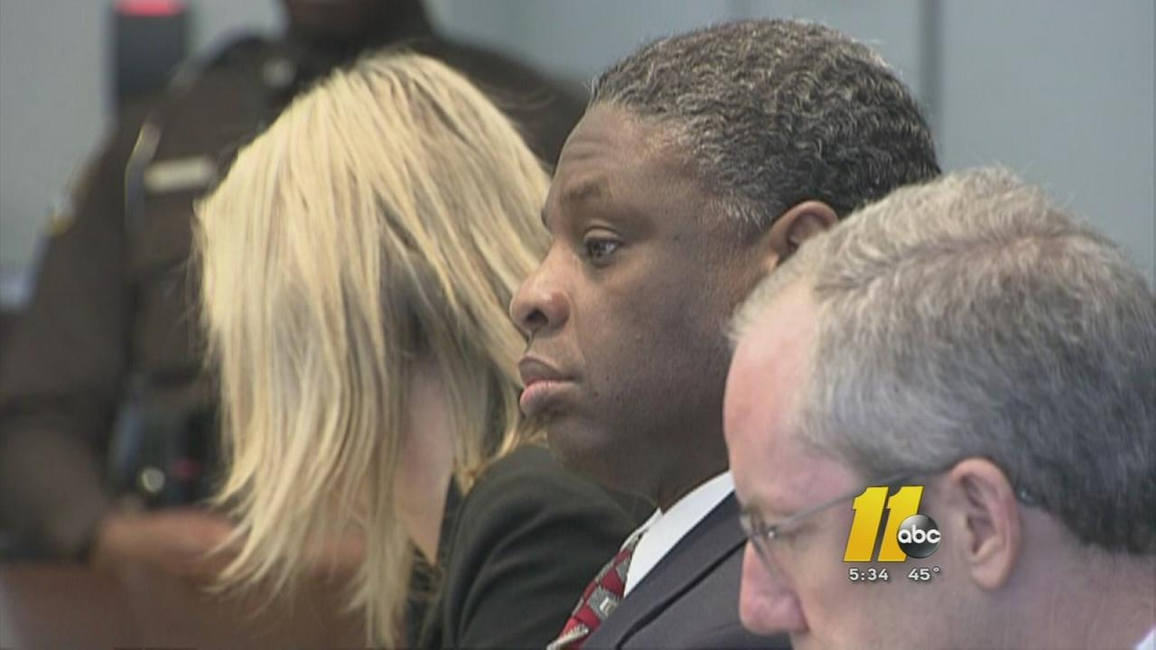 Graphic testimony presented in trial of Durham man accused of killing his son