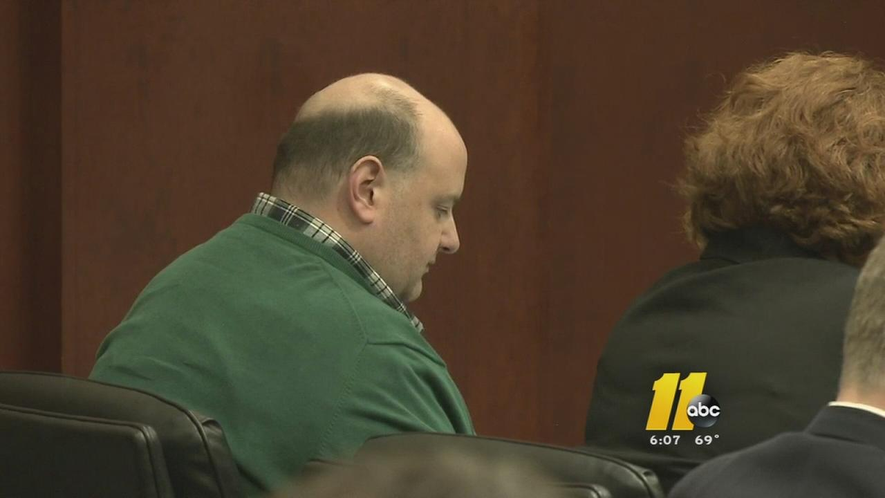 Juror removed from Broyhill murder trial in Raleigh