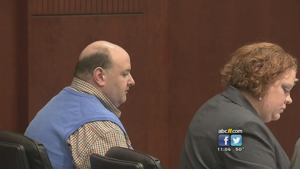 Prosecution could wrap up Friday in Broyhill case