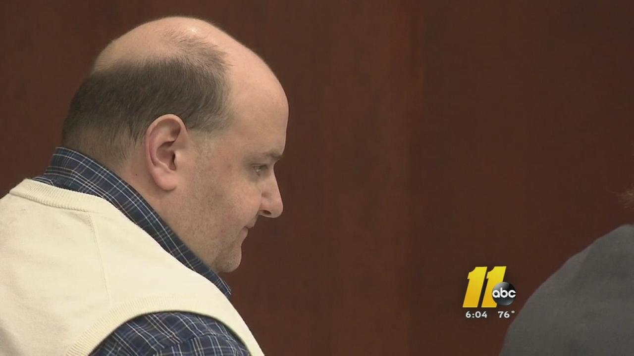 Defense rests in Jonathan Broyhill murder trial