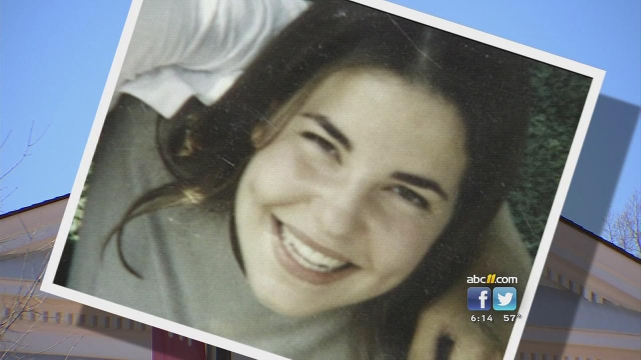 Durst arrest raises questions in case of missing NCSU student, Kristen Modafferi