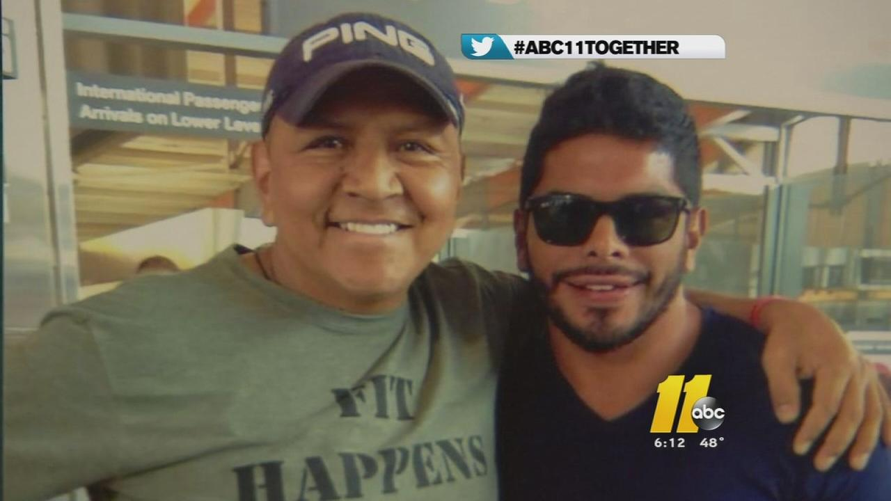 ABC11 Together wants you to Be the Match
