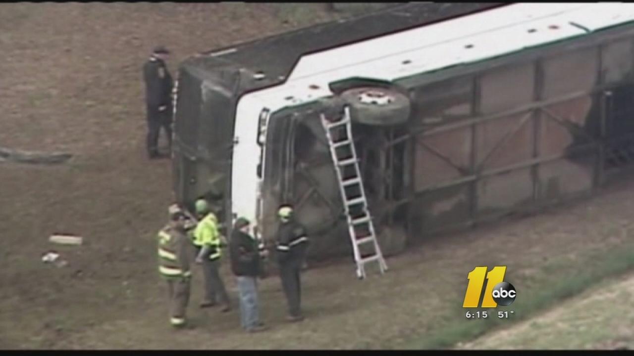 Crash victims widow speaks