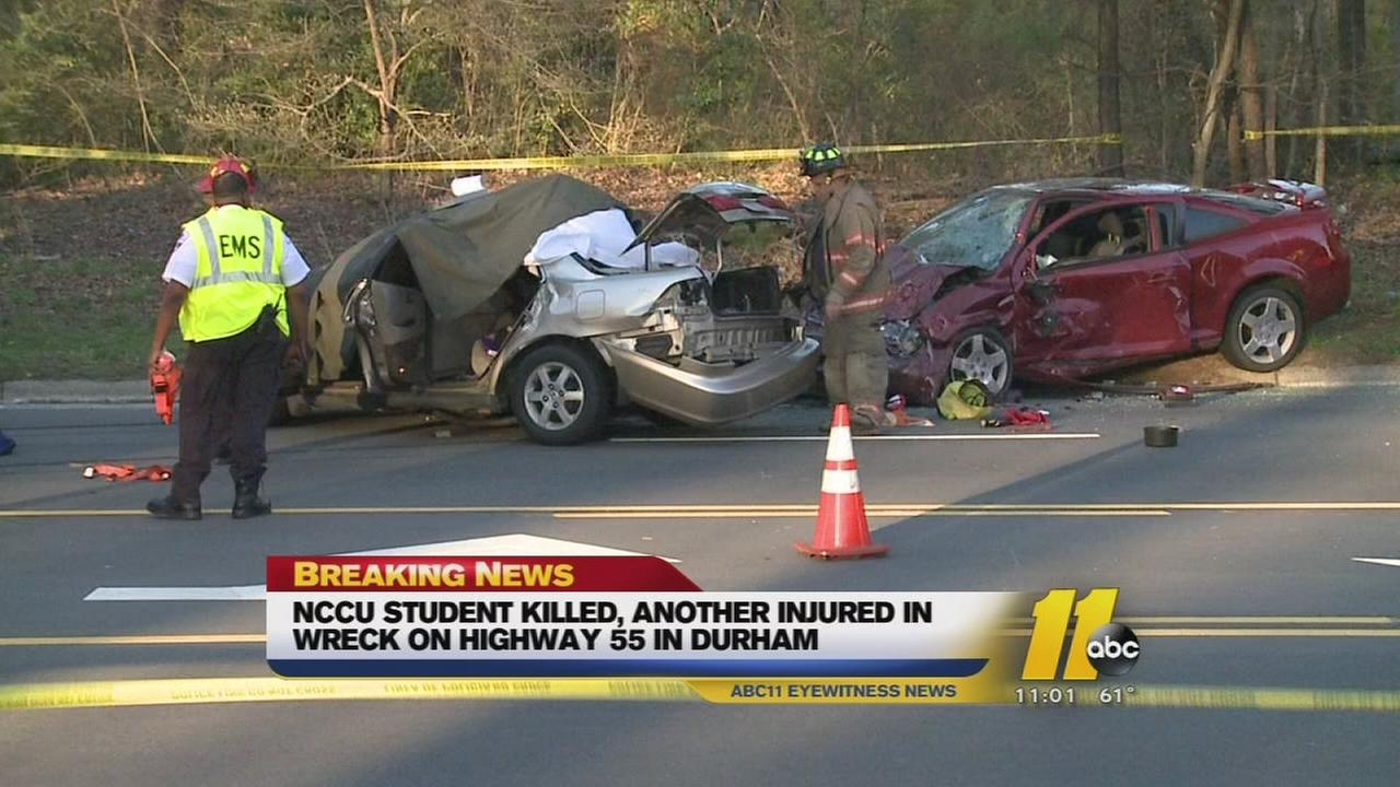 car crash north carolina Is Car Crash North Carolina Still