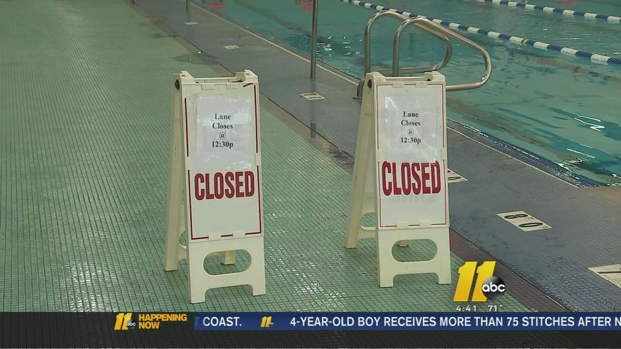 Raleigh facing lifeguard shortage