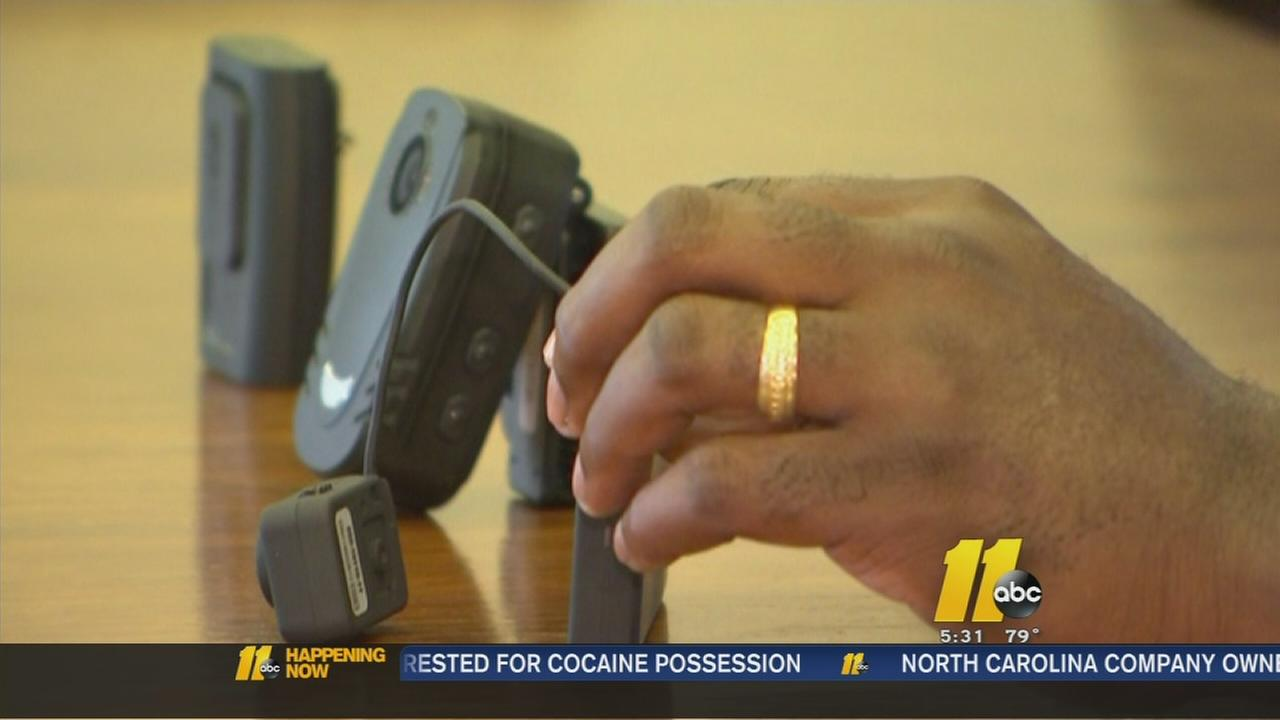 Durham police: Body cameras come with pros, cons, cost