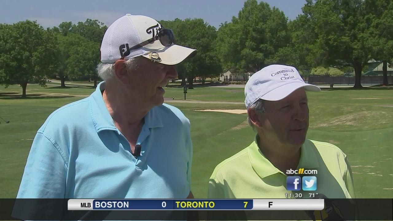 Senior Amateur Golf tournament to have special purpose