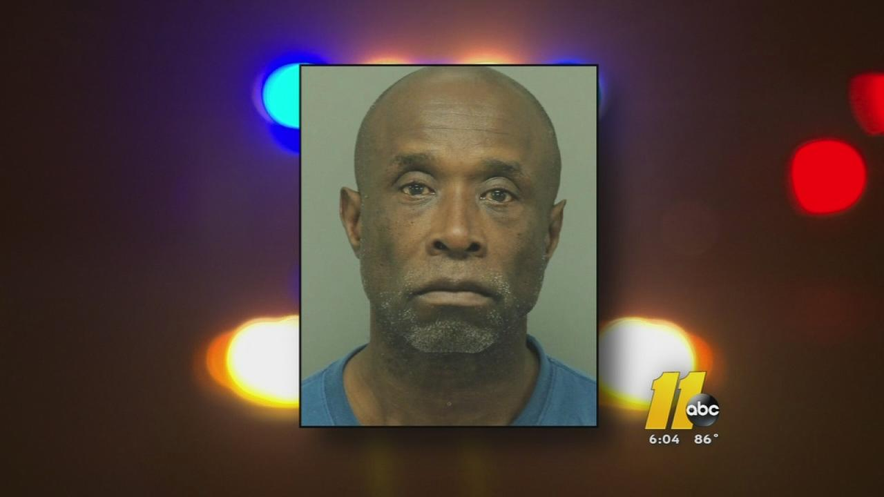 Suspect arrested in Cary murder