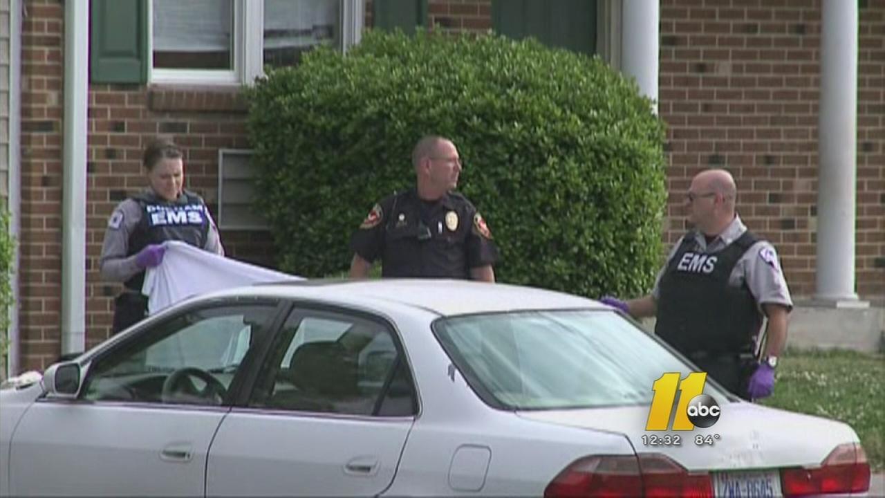 Man shot to death in northeast Durham