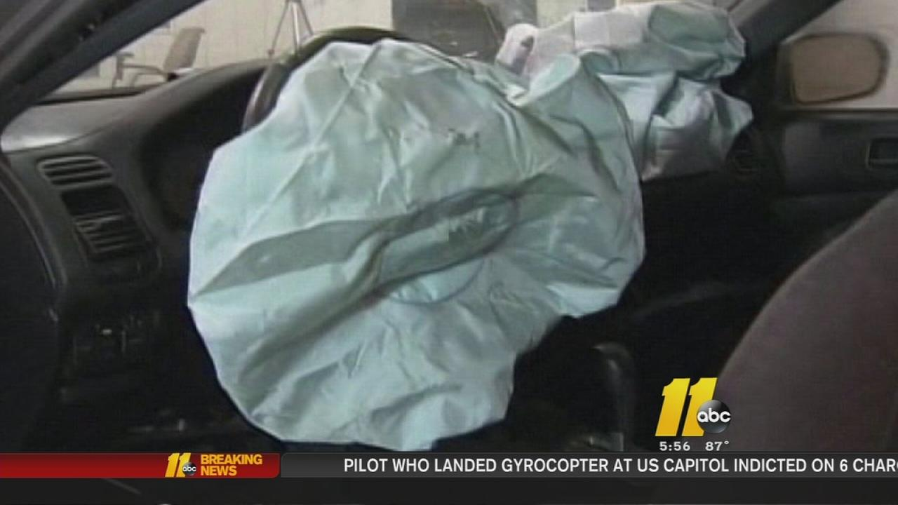 Dealerships help drivers after recall