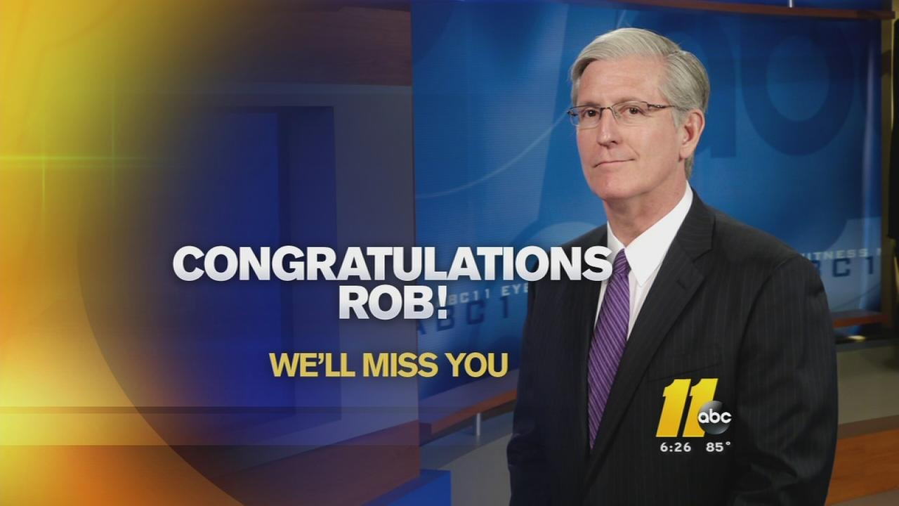 ABC11s News Director moving on to L.A.