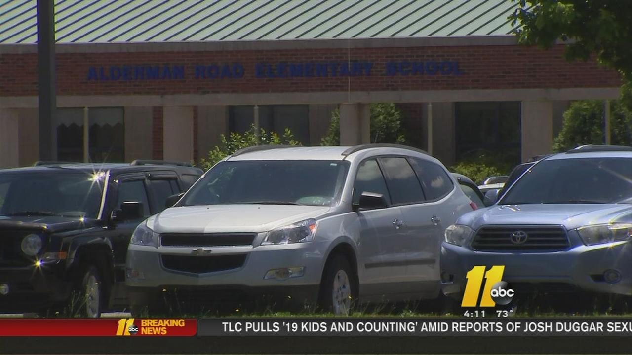 Mother furious over teachers rant