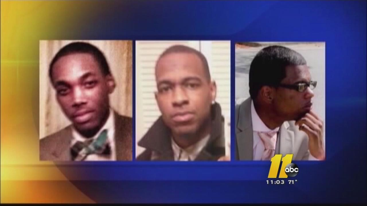 family friends say goodbye to 3 men killed in rocky mount car crash. Black Bedroom Furniture Sets. Home Design Ideas