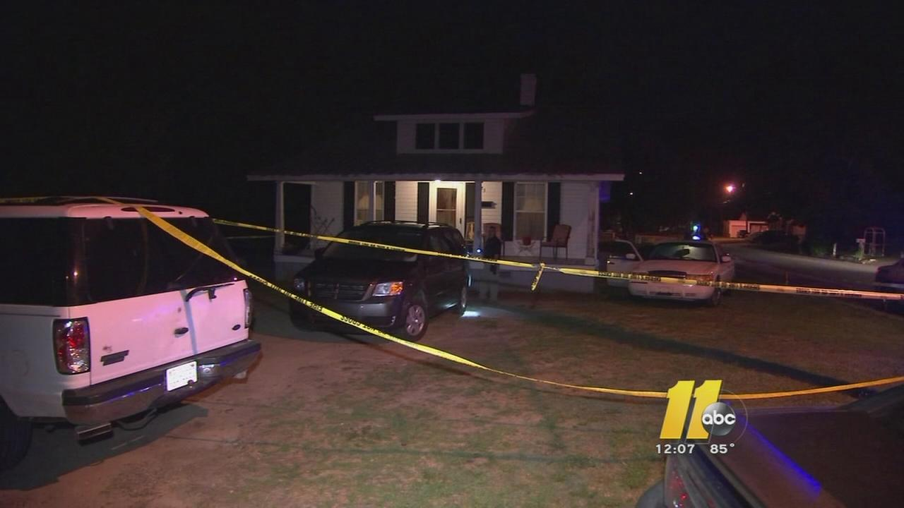 Authorities investigating deadly shooting in Johnston County