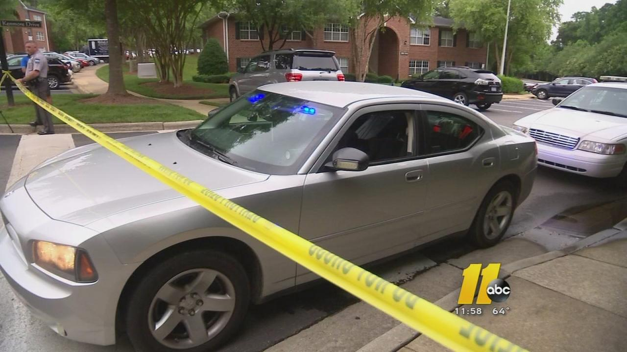 Body found in Clayton