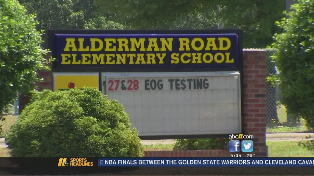 Investigation underway into teacher rant caught on tape