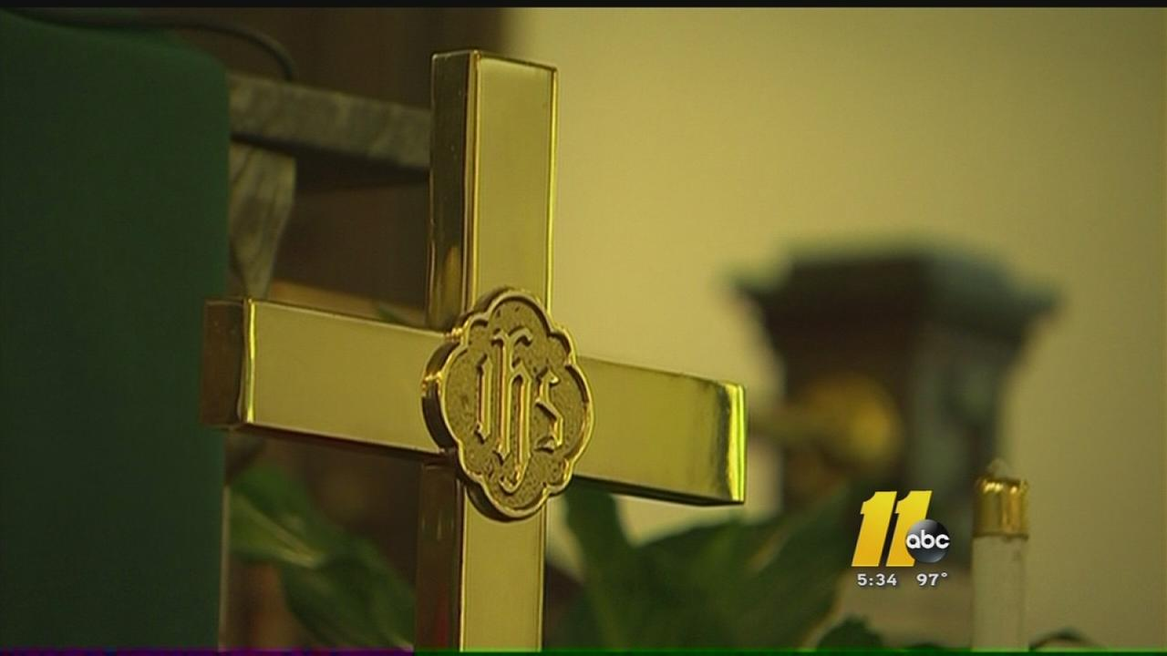 Local churches react to Charleston shootings