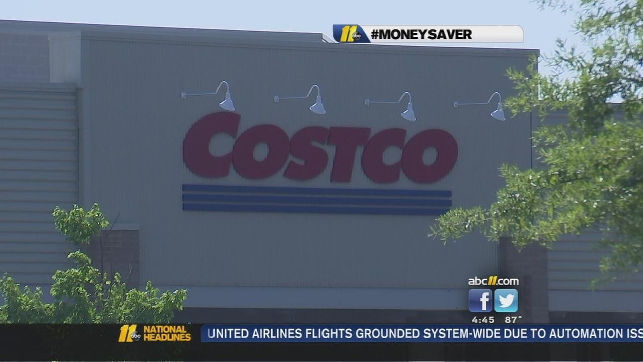 Costco savings for non-members