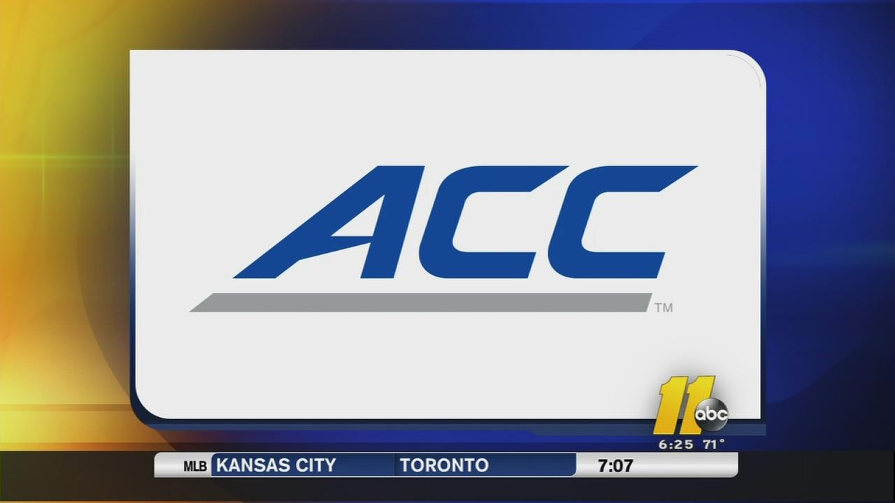 New ACC logo
